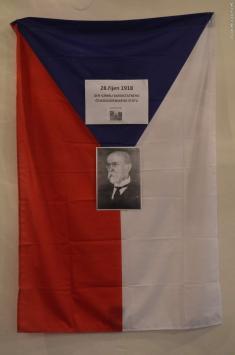 Oslava 100let založení Republiky - Rasochy 27.10.2018