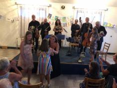Charitativní koncert Czech Collegium 5.7.2019