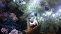 Rozsvícení Vánočních stromečků 30.11.2019