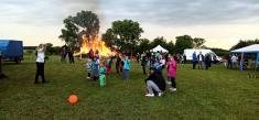 Dětský den a Pálení ohňů 6.6.2020
